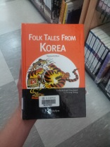 Folk Tales from Korea