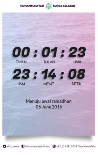 ramadhancountdown